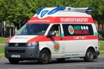 Krankentransport Easy Ambulance - KTW (B-EA 905)