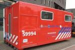 Amsterdam - Brandweer - AB-EL - 59-994
