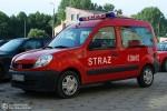 Ełk - KP PSP - MZF - 430N82