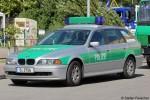 B-3756 - BMW 525d touring - FuStW