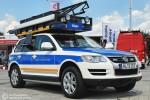 Dräger - VW Touareg