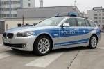 BP15-745 - BMW 520d Touring - FuStW