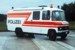 Urdorf - KaPo Zürich - Signalisationsfahrzeug - 571 (a.D.)