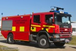 Duxford - Airfield Fire & Rescue Service - Fire 3