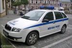 Železný Brod - Městská Policie - FuStW - 1L6 2500