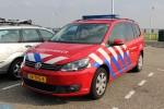 Amsterdam - Brandweer  - PKW - 13-9194