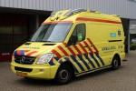 Alkmaar - Ambulancedienst Kennemerland - RTW - 10-188