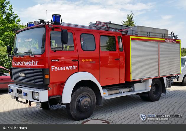 Florian ATE - TLF 16/25 - F-CX 445 (a.D.)