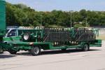 BA-30651 - Empl - Sperrgittertransportanhänger