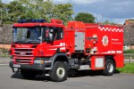 Craven Arms - Shropshire Fire and Rescue Service - LPU