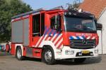 Utrecht - Brandweer - HLF
