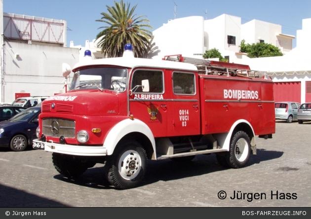 Albufeira - Bombeiros Voluntários - TLF - VUCI - 03 (a.D.)
