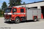 Arbrå - Räddningstjänsten Södra Hälsingland - Släck-/Räddningsbil - 2 26-3210