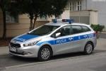 Poznań - Policja - FuStW - U002