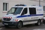 Stuttgart - EnBW - Gas-Notdienst (S-RG 402)