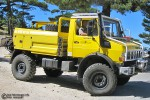 Ajaccio - Forestiers-Sapeurs - WTLF