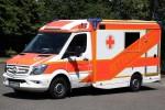 Rotkreuz Niederkassel 00 RTW 02