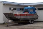 Vösu - Päästeamet - Mehrzweckboot