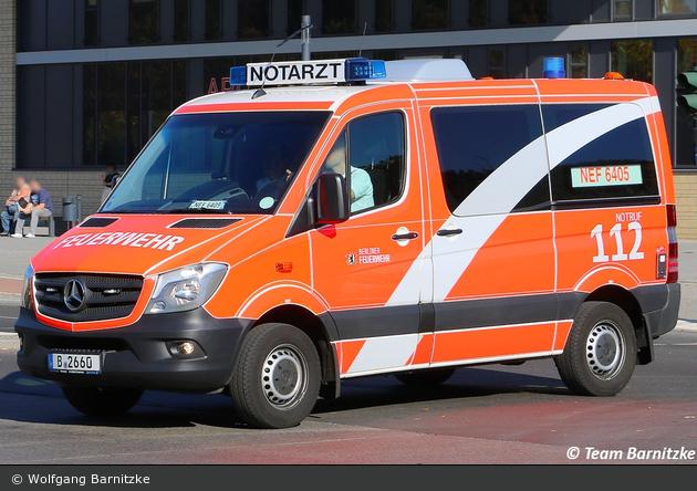 Florian Berlin NEF B-2660