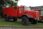 unbekannt - Feuerwehr - FlKfz 2400 (a.D.)