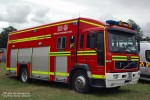 Basingstoke - Hampshire Fire & Rescue Service - SEU (a.D.)