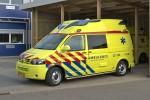 Venray - AmbulanceZorg Limburg-Noord - RTW - 23-122 (a.D.)