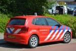 Terneuzen - Brandweer - PKW - 19-8698