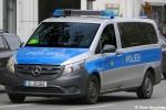 B-31104 - Mercedes Benz Vito - Kleinbus mit Funk