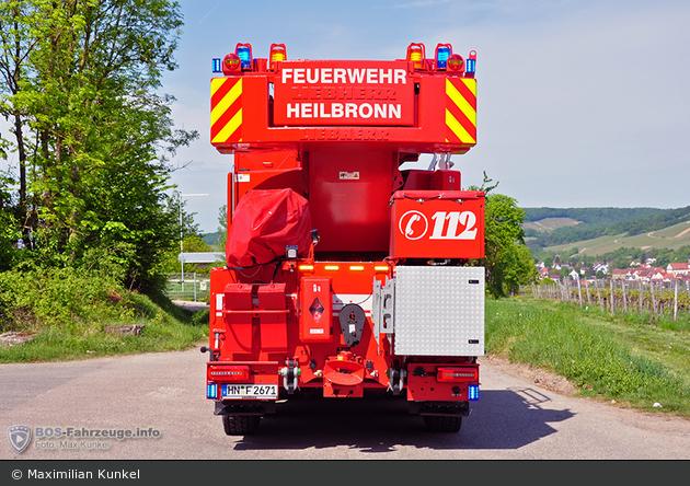 Florian Heilbronn 01/71