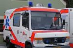 Ambulance Wittlich 83-01 (a.D.)