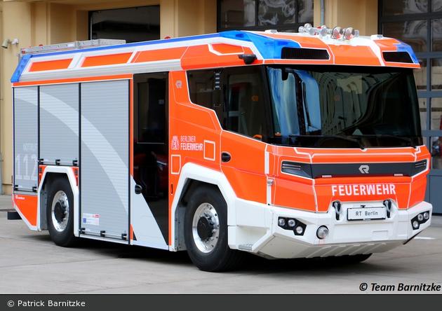 Florian Berlin eLHF B-2101
