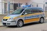 Málaga - Dirección General de Tráfico - PKW - DGT 126