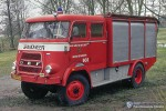 Bathmen - Koninklijke Landmacht - TLF (a.D.)