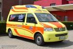 ASG Ambulanz - KTW 02-10 (OD-BP 113)