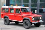 Neuchâtel - Pompiers - Werkstattwagen - Neucha 242