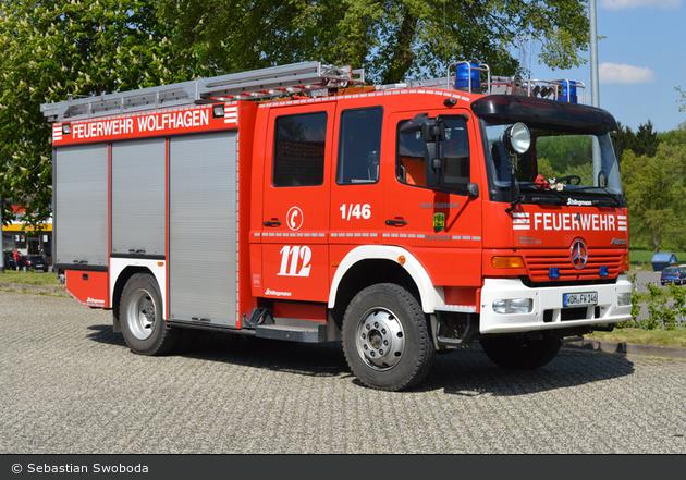 Florian Wolfhagen 01/46