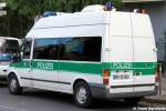 BP26-800 - Ford Transit 125 T350 - BefKW