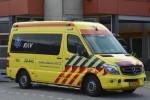 Waalwijk - Regionale Ambulancevoorziening Midden- en West-Brabant - KTW - 20-445