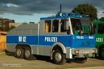 BePo - MB 2628 - Wasserwerfer 02 (a.D.)