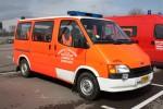 Burmerange - Service d'Incendie et de Sauvetage - MTW