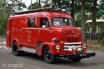 Lienden - Brandweer - TLF (a.D.)