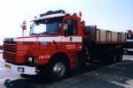 Vlissingen - Brandweer - WLF - HA-678 (a.D.)