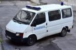 Budapest - Rendőrség - HGruKw