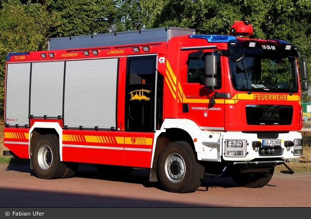 Florian Lüneburg 10/26-50