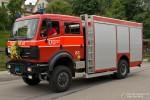 St. Gallen - FW - SVF - Fega 83