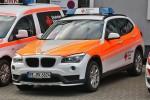 Rotkreuz Herten 13 MediPKW 05