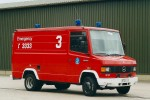 NATO - Geilenkirchen - GW-U / Crash 3 (a.D.)