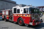 FDNY - Manhattan - Engine 076