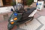 Santa Margalida - Guardia Civil - KRad
