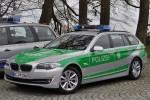 KE-PP 246 - BMW 5er Touring - FuStW